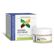 Nutrition Science Nourish Eye Cream