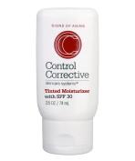 Control Corrective Tinted Moisturiser with SPF 30