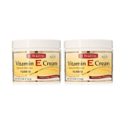 De La Cruz Vitamin E Cream, 120ml