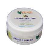 Grape Seed Oil Hand Lotion