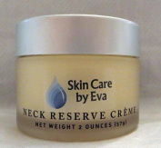 Firming Neck Reserve Creme 60ml - reduces sagging and Puffiness, Slimming, Sculpting the neck area Dramatically improves hydration, texture, and brightness