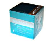 Retinol & Vitamin E Night Cream with Dead Sea Minerals for mature skin 50ml