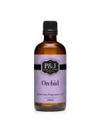 Orchid Fragrance Oil - Premium Grade Scented Oil - 100ml/3.3oz