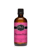 Passion Fruit Fragrance Oil - Premium Grade Scented Oil - 100ml/3.3oz
