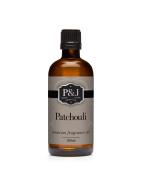 Patchouli Fragrance Oil - Premium Grade Scented Oil - 100ml/3.3oz