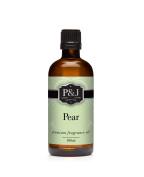 Pear Fragrance Oil - Premium Grade Scented Oil - 100ml/3.3oz