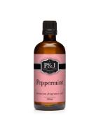 Peppermint Fragrance Oil - Premium Grade Scented Oil - 100ml/3.3oz