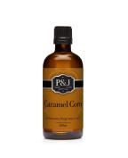 Caramel Corn Fragrance Oil - Premium Grade Scented Oil - 100ml/3.3oz
