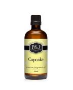 Cupcake Fragrance Oil - Premium Grade Scented Oil - 100ml/3.3oz