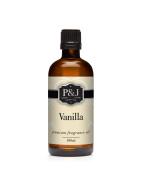 Vanilla Fragrance Oil - Premium Grade Scented Oil - 100ml/3.3oz