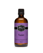 Violet Fragrance Oil - Premium Grade Scented Oil - 100ml/3.3oz