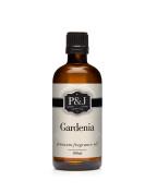 Gardenia Fragrance Oil - Premium Grade Scented Oil - 100ml/3.3oz
