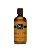 Gingerbread Fragrance Oil - Premium Grade Scented Oil - 100ml/3.3oz