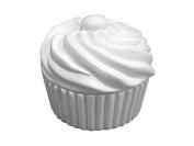 Cupcake Wars Ceramic Box - Paint Your Own Ceramic Keepsake