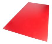 Palight ProjectPVC 30cm . x 30cm . x .600cm . Red Foam PVC
