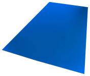 Palight ProjectPVC 60cm . x 60cm . x .300cm . Blue Foam PVC