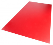 Palight ProjectPVC 60cm . x 60cm . x .300cm . Red Foam PVC