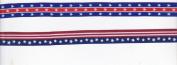 Americana Ribbon Set - #2