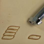 R956 Rope Leathercraft Stamp 6956-00