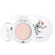 PERIPERA, Snow White Pride Up! Compact Powder SPF25, PA++ 'FROZEN' Limited Edition #2