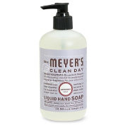 Mrs. Meyer's Clean Day Aromatherapeutic Hand Soap 370ml