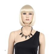 Short Blonde Wigs For Women Blonde Bob Wigs