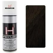 Hair Cubed Black Micro Fibre Concealer Spray