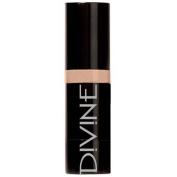 Divine Skin & Cosmetics - FULL COVERAGE, Ultra Moisturising Luminous Foundation - Pale Beige