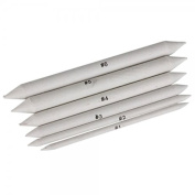 6PCS Durable Paper Blending Stumps for Art Drawing Shading 1# 2# 3# 4# 5# 6# 22001672
