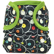 Bummis All-In-One Cloth Nappy - One Size - 3.6-16kg - Vinyl records