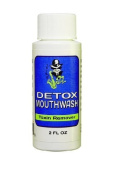 Detox Mouthwash Toxin Remover by Jazz
