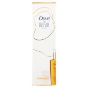 Dove Pure Care Restorative Treatment Dry Oil 100 ml by BabyCentre