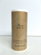Avon Rare Gold Shimmering Body Powder 40ml