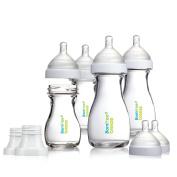 Born Free Breeze Glass Bottle Gift Set