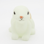 [The Woodland Animal Lamp]Baby Bunny