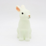 [The Woodland Animal Lamp]Woodland Rabbit