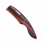 Kent 85T Beard/Moustache Comb- New Release