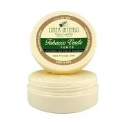 Tcheon Fung Sing Linea Intenso Artisan Shaving Soap - Tabacco Verde