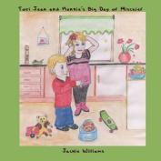 Tori-Jean and Kenzie's Big Day of Mischief