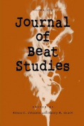 Journal of Beat Studies Vol. 4