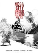 Mega-City Undercover 3: 3