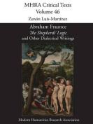 Abraham Fraunce, 'The Shepherds' Logic' and Other Dialectical Writings