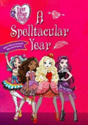 A Spelltacular Year