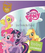 My Little Pony Playtime Stories