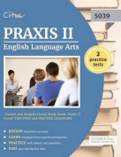 Praxis II English Language Arts