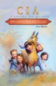 Operation Golden Llama