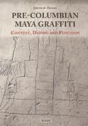 Pre-Columbian Maya Graffiti
