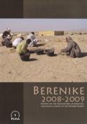 Berenike 2008-2009