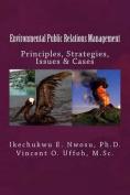 Environmental Public Relations Management