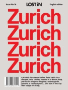 Zurich: Lost in City Guide